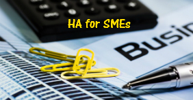 High Availability for SMEs