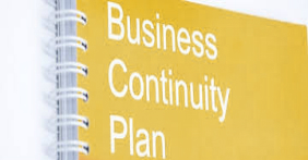 Ten Tips for Business Continuity Planning