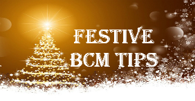 Business Continuity Tips for the Festive Period