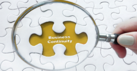 5 Tips for Embedding Business Continuity Thinking in 2020